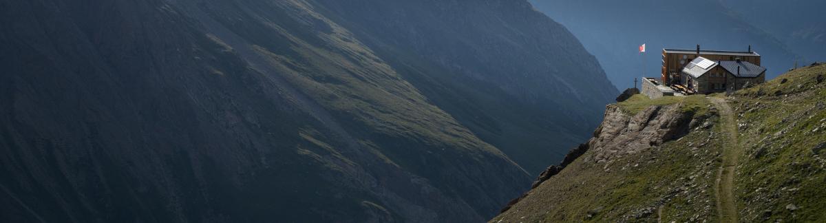 Auf Wolke sieben über Zermatt