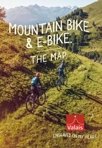 Mountain-bike-Map
