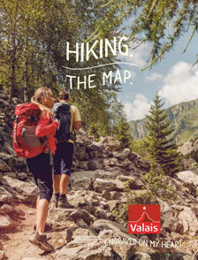 hiking-map