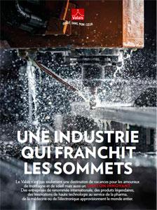 Brochure-industrie