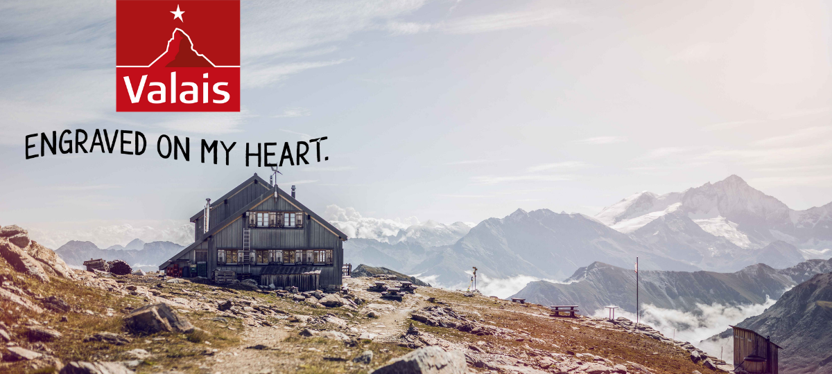 Valais, engraved on my heart