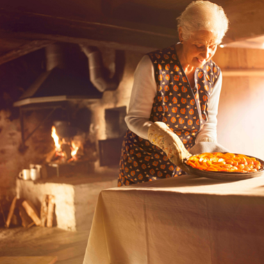 Win prizes with the Valais Cooking Challenge