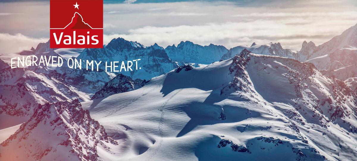 A breath of fresh air in Valais