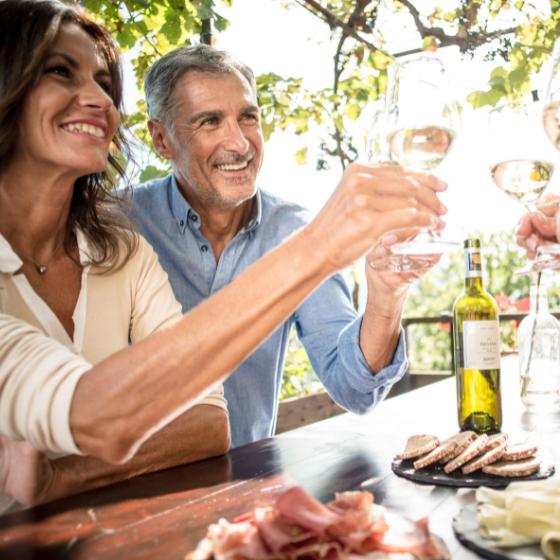 Des vins à savourer au soleil